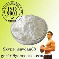 Quality Dextromethorphan Hydrobromide Romilar Dextromethorphan HBr CAS 6700-34-1 for sale
