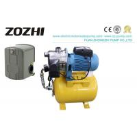 China 0.75HP Self Priming Pump , Convertible Water Jet Pump For Household Water System wholesale