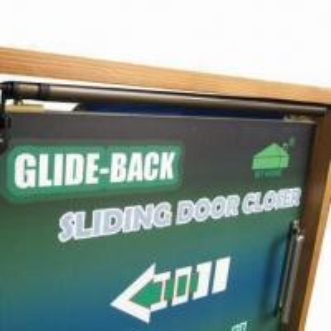 China Glide-back Sliding Door Closer with Elegant Design wholesale