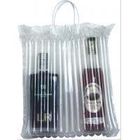 China Bottle wine bag, air sacks, air sac, air-sac, air-sacs, emballage, protection bag, sleeves wholesale