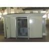 Buy cheap 12kV 11kV Compact Substation , HV / LV Power Distribution Substation from wholesalers