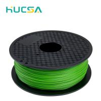 China Guangzhou Manufacturer 1.75mm 1kg plastic spool 3d printing filament pla wholesale