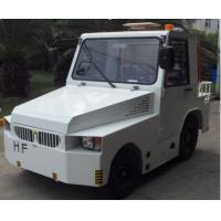 China High Efficiency Tug Aircraft Tow Tractor Euro 3 / Euro 4 Emission Standard wholesale