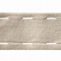 China Punched tape for reinforcement jackets borders and trousers waistbands on sale