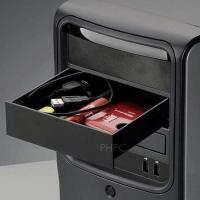 China DESKTOP 5.25 ACCESSORIES DRAWER wholesale