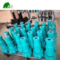 Buy cheap DTH Hammers bit for Crawler Blast Hole Drilling Rig from wholesalers