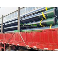 China Seamless OCTG 13 3/8 inch 9 5/8 inch P110 API 5CT casing and tubing wholesale