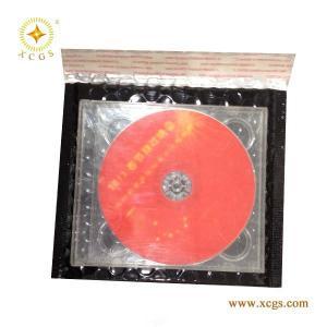 China Hot Pink Glossy Metallic Bubble Padded Mailer Envelopes Customized wholesale