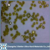 China China supplier High purity MBD synthetic diamond wholesale