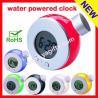China Water Powered Clock wholesale