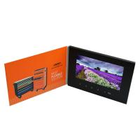 Buy cheap 7 inch Monitor 1024 x 600 Resolution Display Portable 16:9 TFT screen with from wholesalers