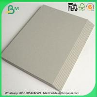 China High Quality Pure Pulp Liner Well Coated Duplex Board Rolling Paper on sale