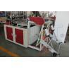 China VINOT Plastic Shopping / Express Bag Making Machine Fully Automatic DYGFQ600 wholesale