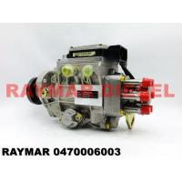 China CAT 3056E 216-9824 2169824 Diesel Fuel Injection Pump / Bosch Fuel Injection Pump wholesale
