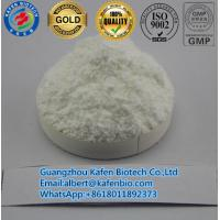 China Sell High Quality 99% Food Grade Potassium Citrate Raw Powder CAS:6100-05-6 wholesale
