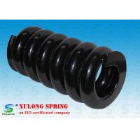 China 28mm Heavy Duty Hot Coiled Springs Compression For Construction Industry wholesale