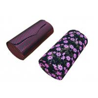 China hard shell eye glasses case for lady wholesale