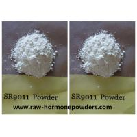 China 99% SARMs Raw Powder SR9011 For Muscle Growth wholesale