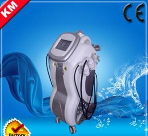 China Ultracavitation RF Fat Burning Machine wholesale