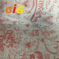 Buy cheap Nonwoven Finished Flower Paking Decorative Wallpapers 50CM-100CM from wholesalers