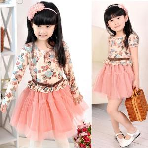 China Free sample ropa de bebe for girls dress girl girl wholesale baby garment wholesale