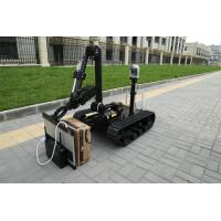 China 150kV X- Ray Security Inspection System With 16 Bits Grayscale , 2816X2304 Pixel Array wholesale