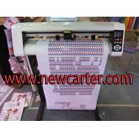 China KUCO Cutting Plotter T24 Vinyl Cutter 630 Adhesive Graphic Cutter Boat Letter Cutter Plot wholesale