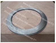 China Replacement parts of Komatsu FRICTION DISC 175-22-21160 wholesale
