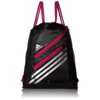 China Promotional Bags Liberty Bags Large Polyester adidas drawstring backpack bag wholesale