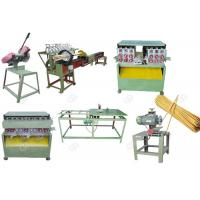 China Portable Bamboo Toothpick Making Machine Automatic Henan GELGOOG Machinery CE Certification wholesale