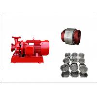 China Explosion Proof Horizontal Single Stage Centrifugal Pump , Single Suction Pump Liquids Transfer wholesale