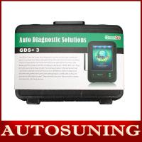 China OEMScan GreenDS GDS+ 3 Professional Diagnostic Tool Online Update wholesale