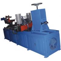 Buy cheap JN-CW Full-automatic Core Winding Machine, Paper Tube making Machine from wholesalers
