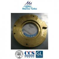 China T- Mistubishi Turbocharger Seals / T- MET42SD Oil Thrower For Marine Diesel Engine Overhaul Parts wholesale