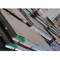 China Seamless Alloy B / B-2 ASTM B333 Nickel Alloy Plate / Sheet / Strips wholesale
