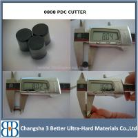 China PDC cutter 1308/ 1313/ 1613/ 1616/ 1906/ 1916 for oilfield drilling wholesale