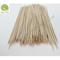 China hot sale high quality BBQ skewers wholesale
