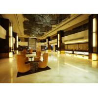Buy cheap Modern Hotel Lobby Furniture Design With Lobby Sofa/Lobby Chair from wholesalers