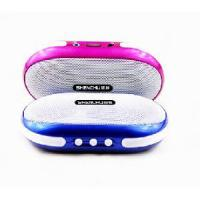 China Mini Speakers Supports USB/SD Card Radio (S-007) wholesale