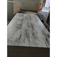 China Manufacturers Price 9-25mm pure Melamine particle board For Sale on sale