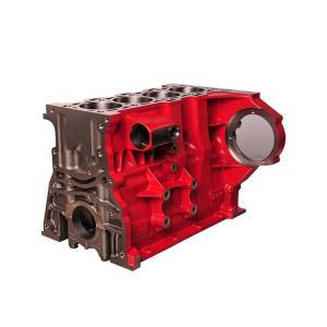 China Genuine Crankcase 20000KM 5261257 4 Cylinder Engine Block wholesale