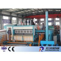 China 6 / 12 / 18 / 20 / 30 Eggs Tray Paper Pulp Making Machine OEM / ODM Available wholesale