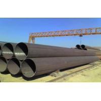 China Cold Rolled Q345 Cold Drawn Seamless Steel Pipe With P110 N80 , Thick Wall Pipe on sale