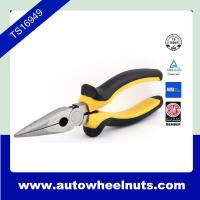 China ISO American Needle Nose Pliers Tire Repair Tool in Stainless Steel wholesale