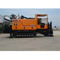 China 20 Ton Horizontal Directional Drilling Machine for underground pipe laying project wholesale