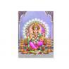 China Custom India God Lenticular 3d Pictures Decorative Geneisha Image wholesale