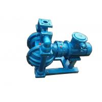 China Explosion Proof Electric Motor Driven Diaphragm Pump0.55kw-5.5kw Motor Power wholesale