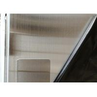 China 201 202 304L 304 Stainless Steel Plate Sheet Cold Hot Rolled Mirror Surface wholesale
