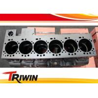 China Parts Of Diesel Engine Cummins Cylinder Block Construction Machinery on sale