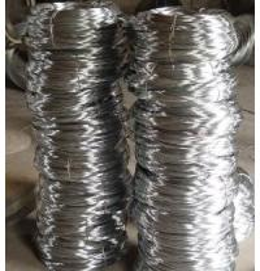 China Galvanized Iron Wire Coil wholesale